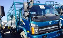 Xe 7 t thùng dài 6m7 ga cơ giá rẻ mau thu hồi vốn