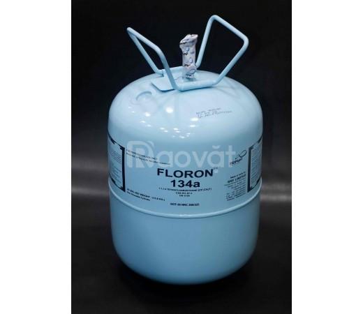 Đại lý bán gas lạnh Floron R134 - Thành Đạt