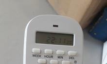 Ổ cắm hẹn giờ bật/ tắt tự động GET02A