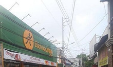 Cần bán nhà cổng chợ Bùi Môn, Hóc Môn, Hồ Chí Minh,vị trí đẹp
