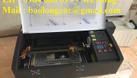 Máy khắc laser mini 3020, máy laser khắc dấu mini nhập khẩu giá rẻ (ảnh 4)