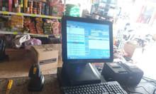 Bán trọn bộ máy tính tiền tại Bắc Ninh cho tiệm tạp hóa