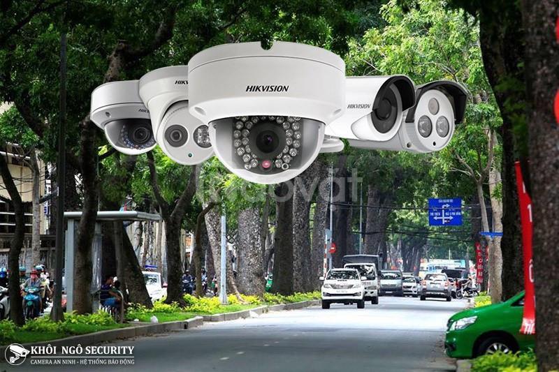 Dịch vụ lắp đặt camera quan sát (ảnh 3)