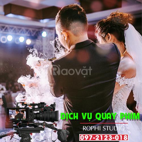 Dịch vụ quay phim, chụp ảnh tại TP.HCM Gò Vấp
