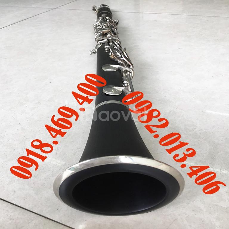 Tìm mua kèn clarinet Yamaha giá rẻ hàng chính hãng tại Hà Nội