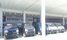 Đại lý bán xe tải Dongben tại Vĩnh Long ô tô Trường Xuân