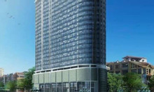 320m2 tầng một toà nhà cao cấp ở Trần Duy Hưng - CG