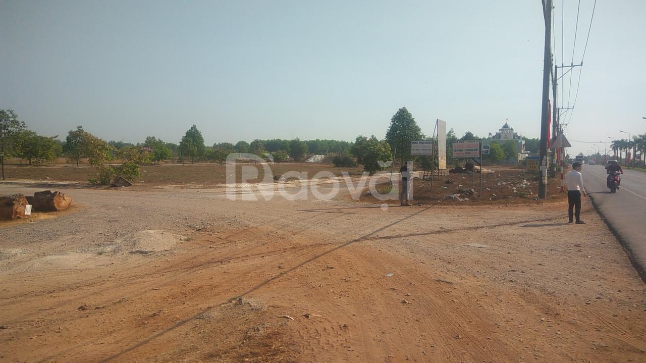 Bán đất sân bay mặt tiền DT769, pháp lí 1/500 sổ riêng