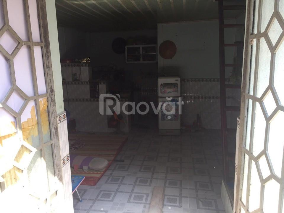 Bán nhà 1/tỉnh lộ 15, xã Tân Thạnh Đông, Củ Chi, giá 370tr