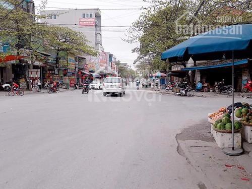 Bán nhà 200m2, MT 7m, mặt phố Khương Đình, quận Thanh Xuân