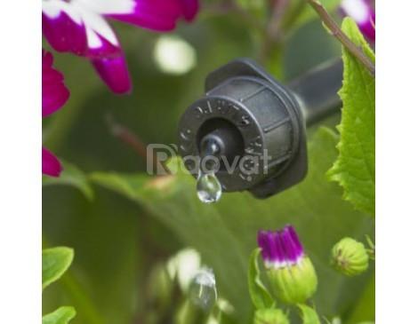Hệ thống tưới nhỏ giọt tại Hà Nội giá rẻ, thiết bị tưới nhỏ giọt
