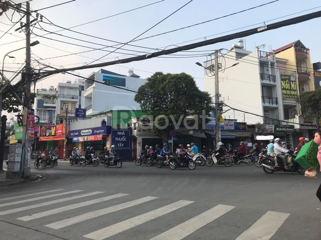 Chính chủ cho thuê nhà mặt phố Nguyễn Văn Lượng, Gò Vấp, giá tốt.