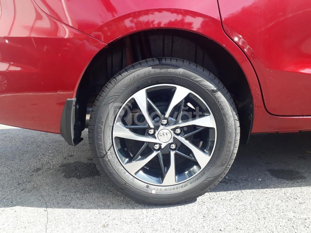 Suzuki New Ertiga 2020 bản nâng cấp mới, xe có sẵn giao ngay