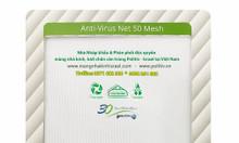 Lưới chắn côn trùng Israel, lưới chắn côn trùng 50 mesh