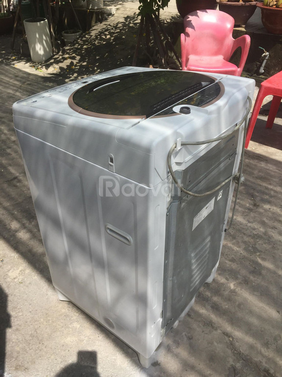 Bán máy giặt 8,2kg Toshiba