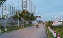 Bán nhanh lô đất đường Võ Văn Vân, xây dựng liền, SHR