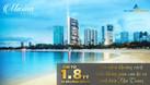 Sở hữu ngôi nhà thứ 2 mơ ước view biển Trần Phú Nha Trang (ảnh 1)