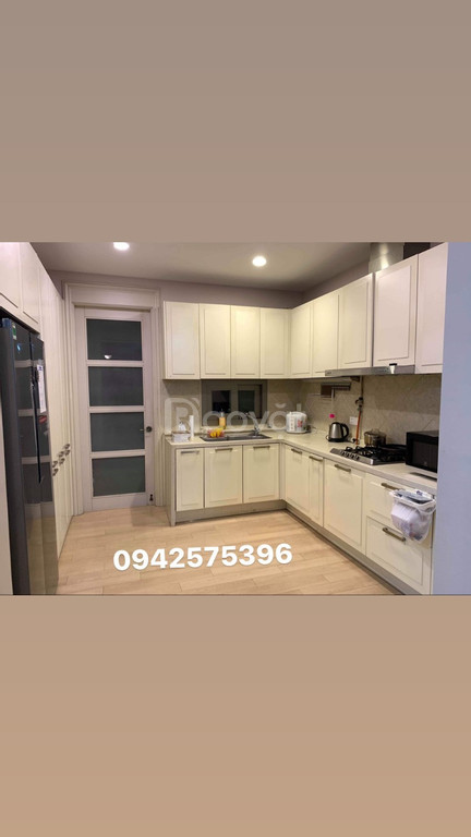 Cho thuê căn hộ cao cấp Hyundai Hillstate đầy đủ đồ,139m2, 3PN, 16tr.