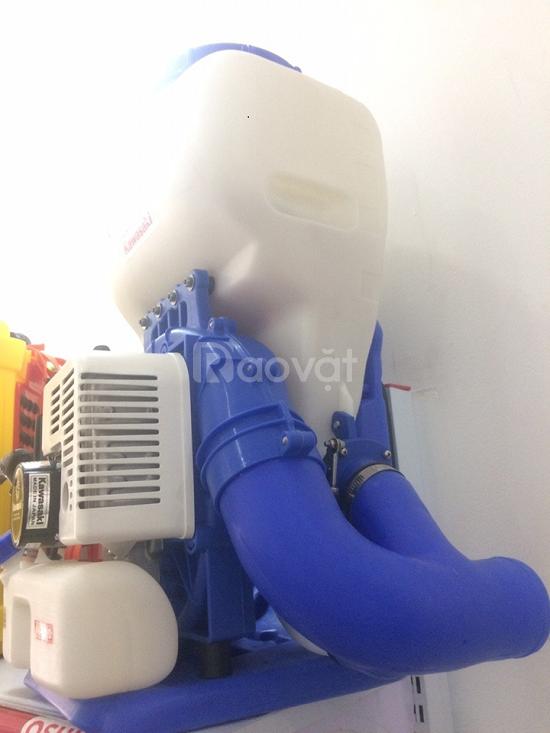 Máy phun thuốc khử trùng phòng dịch Kawasaki chính hãng từ Nhật Bản