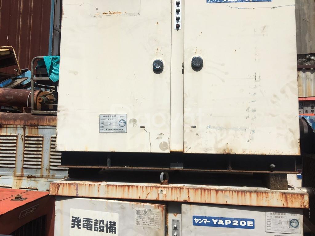 Dịch vụ sửa chữa máy phát điện tại Quảng Ninh