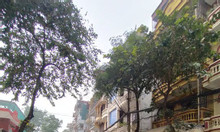 Bán đất tặng nhà mặt ngõ Nguyễn Khoái, 68m x MT4,5m, 3,1 tỷ