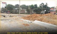 Bán đất nền dự án Đông Lê Quý Đôn, đất nền trung tâm TP Quảng Ngãi