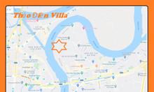 Villa Thảo Điền - Nguyễn Văn Hưởng, quận 2