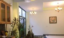 Bán nhà đẹp đường Nơ Trang Long, Quận Bình Thạnh.
