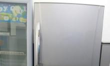 Tủ lạnh Toshiba cũ 300L, 3 cánh ngăn rộng