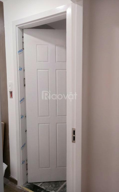 Chuyên cửa nhựa giả gỗ cho nội thất