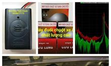 Máy đuổi chuột xe ôtô thông minh công nghệ mỹ