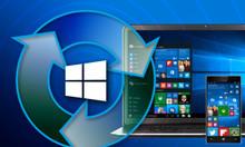 IT cài Windows, diệt Virus máy tính