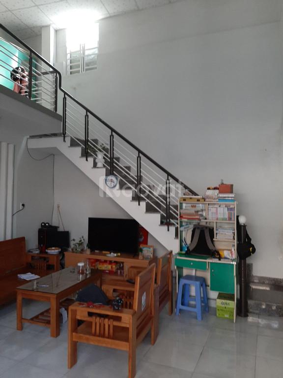 Bán gấp nhà  đúc Lạc Long Quân, P. Hòa Khánh Bắc, Q. Liên Chiểu