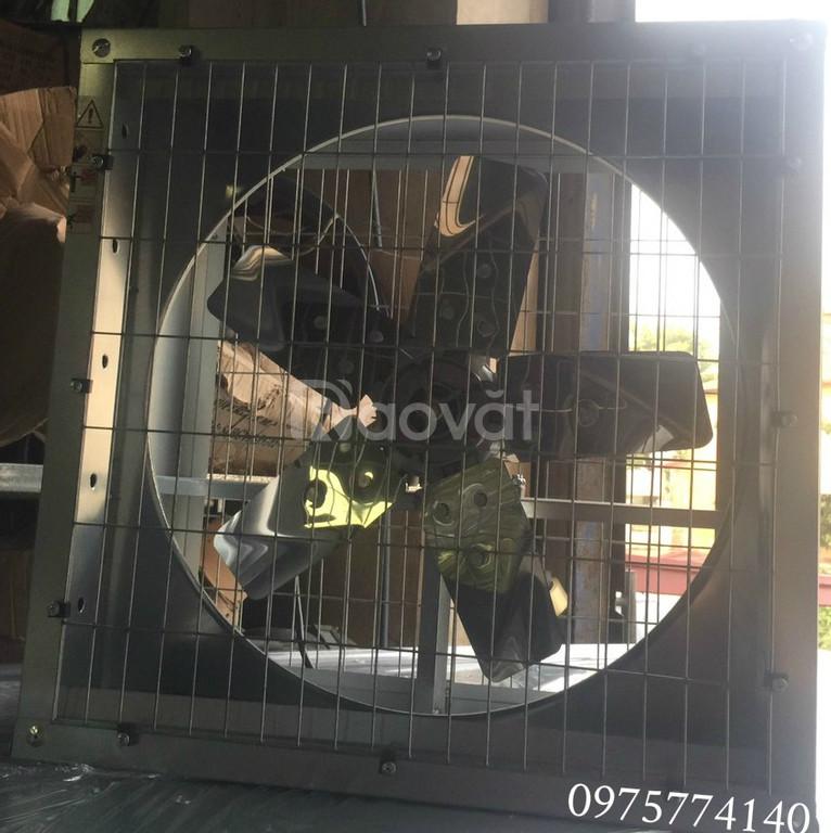 Quạt hút công nghiệp tại Gò Vấp