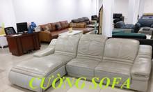 Thanh lý ghế sofa, bọc ghế sofa tại TP HCM