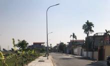 Đất thổ cư 100m2 tại Quận Dương Kinh, Hải Phòng, giá 12tr/m2