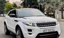 LandRover Range Rover Evoque Dynamic Coupe 2013