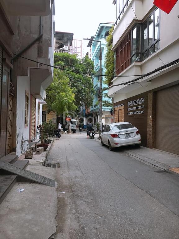 10.5 tỷ có tòa nhà 60m, 8T, thang máy, ô tô tránh, phân lô Thanh Xuân