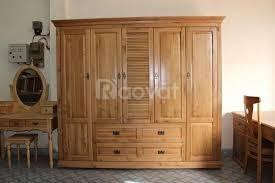 Sửa chữa tủ bếp đồ gỗ tại Quận Hà Đông Hà Nội (ảnh 6)