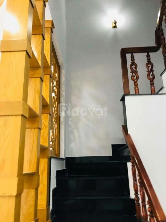 Cho thuê nhà mới xây 28/19 Đinh Tiên Hoàng, quận 1
