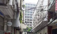 Chính chủ bán nhà phố Hoàng Văn Thái