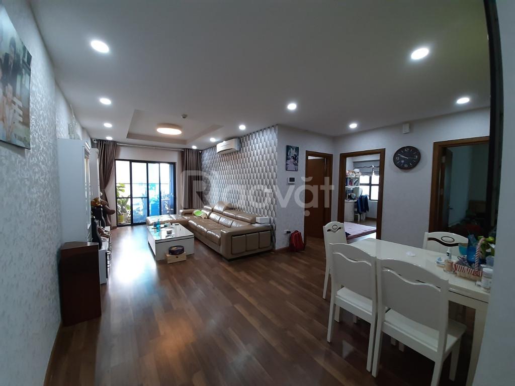 Bán căn hộ 93m2 chung cư cao cấp Tràng An compelx (ảnh 1)
