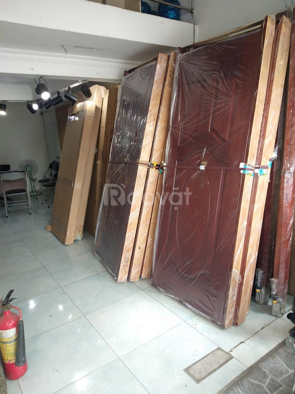 Cửa gỗ công nghiệp MDF