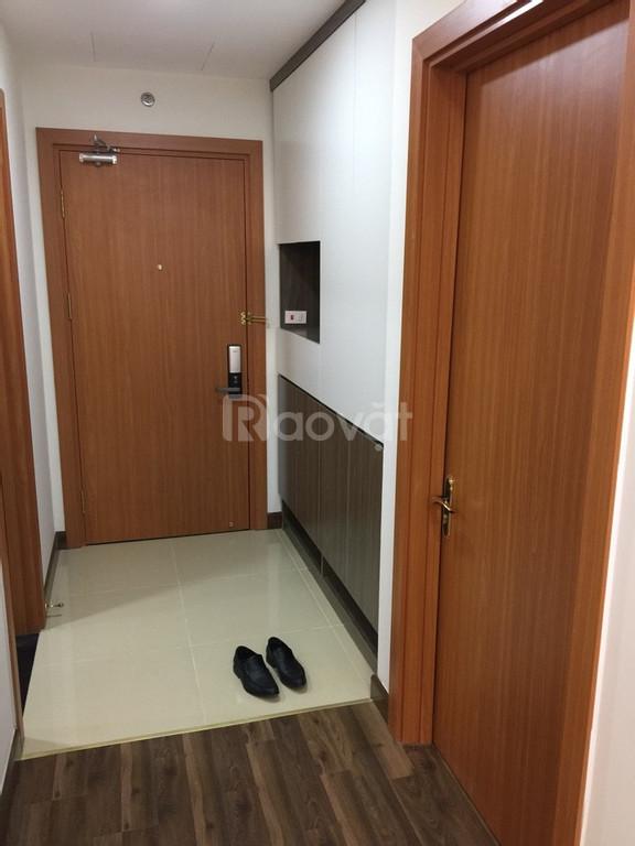 Cho thuê gấp chính chủ sổ đỏ căn hộ 78m2,Full đồ, Goldmark City, 12.5