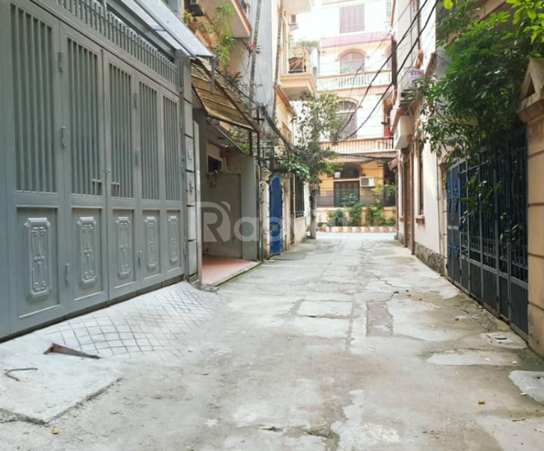 Nhà mới 4 tầng Nguyễn Khang Cầu Giấy 62m2, nội thất hiện đại (ảnh 2)
