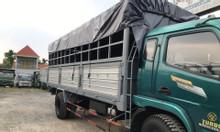 Xe tải chiến tháng 7T3 thùng mui bạt