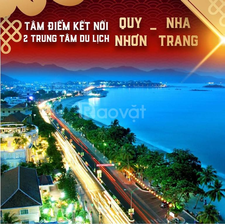 Mua đất vàng Phú Quý