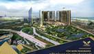 Bán căn góc 2PN full NT dát vàng Sunshine City Ciputra  (ảnh 7)