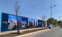 Mở bán căn hộ ngay trung tâm hành chính huyện Bình Chánh
