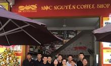 Công ty Mộc Nguyên Coffee